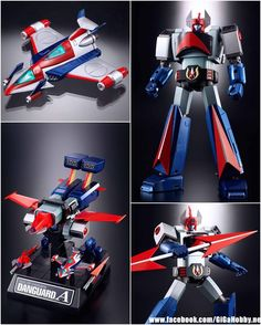Domo Arigato, Robot Cartoon, Mecha Anime, Super Robot, Robot Art, Retro Toys, Plastic Model Kits, Anime Shows, Diorama