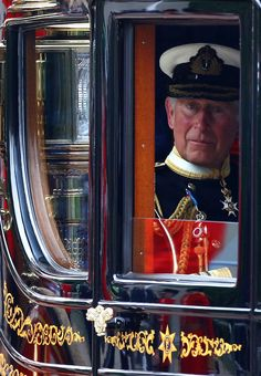 Image: Royal Wedding - Carriage Procession To Buckingham Palace And Departures London In August, William Kate Wedding, Wedding Carriage, Prince Charles And Camilla, Prince William, Young Prince, Duchess Of Cornwall, Westminster Abbey, Royal Weddings