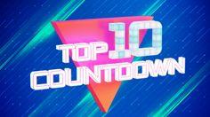 Disney Channel's Top 10 Countdown by ROCKNROLLER STUDIOS