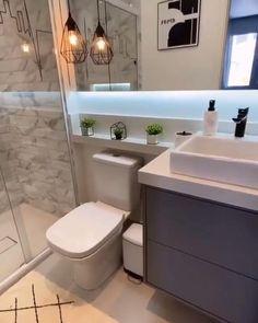 #orderconcept Washroom Design, Toilet Design, Bathroom Design Luxury, Home Room Design, Home Interior Design, Exterior Design, Small Bathroom Layout, Bathroom Ideas, Bathroom Design Inspiration