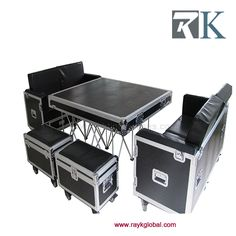 Part 3:Event/Show/Performance Equipment------sofa flight case/sofa road case | Demi cai | LinkedIn