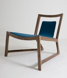 Amore Mio Chair by Jon Goulder http://www.jongoulder.com/ #design  #chair #furniture #product_design #interiors #homes