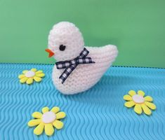 Easter Chick Egg Cosy £1.75