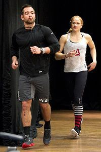 Where Is Rich Froning | Rich Froning hopes three CrossFit titles serve as testament to his ...