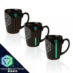 Mug of XM #ingress