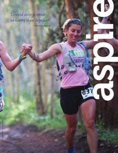 Summer 2012 Women's Adventure Magazine