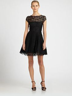 This LBD has an awesome back too. Go to website to see!