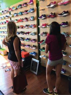 Shopping for shoes only sounds like frivolous fun. In reality, picking out a new pair can be a daunting task. It doesn't have to be with these 5 tips.