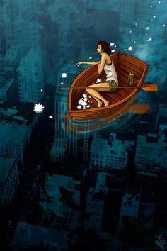 by Jacquelin de Leon // portfolio: thealcolyte.com