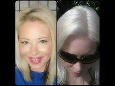 Platinum Blonde: How I Get My Hair White