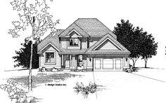Houseplan 402-00350