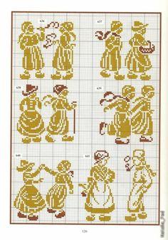 1200 мотивов для вышивки и филейного вязания. Обсуждение на LiveInternet - Российский Сервис Онлайн-Дневников