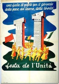 Manifesti del PCI / 1953 festa dell'unità.jpg