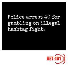 #net101 #satire #socialmedia