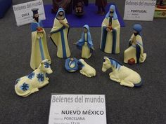 I consider myself super lucky to have seen this magnificent exhibition featuring 60 nativity scenes from around the world. It's amazing how much variety and imagination it's out there! I particularly like the one from the Netherlands because of theintricate … Read More