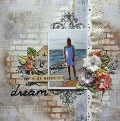 CamillaE's Gallery: Dream *C'est Magnifique Kit Club*