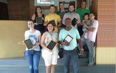 NRE de Jacarezinho realiza 3ª etapa de distribuição de Tablet Educacional - http://projac.com.br/destaque/nre-de-jacarezinho-realiza-3a-etapa-de-distribuicao-de-tablet-educacional.html