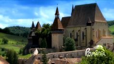 Discovering Romania - Natural beauties | Culture, History & Tourism
