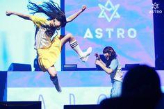 [07.09.16] Mini Live Thankx Aroha - MyungJun e JinJin