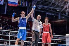 El venezolano Melbyn Hernández clasificó este miércoles a las semifinales d Campeonato Mundial Juvenil de Boxeo que se realiza en San Petersburgo, Rusia, tras derrotar en cuartos de final al cubano Isamy Mesa en la categoría de los 69 kilogramos.</p>