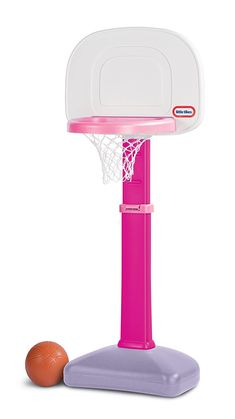 Little Tikes TotSports Easy Score Basketball Set (Pink) for $16.91  Free Shipping #LavaHot http://www.lavahotdeals.com/us/cheap/tikes-totsports-easy-score-basketball-set-pink-16/194927?utm_source=pinterest&utm_medium=rss&utm_campaign=at_lavahotdealsus