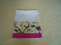 Easy Stitch Flour Sack Dishtowel Wedding Shower Gifts, Easy Stitch, Flour Sack Towels, Housewarming Gifts, Dish Towels, Diy Design, House Warming, Reusable Tote Bags, Sewing