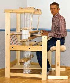 Countermarch weaving - Szukaj w Google
