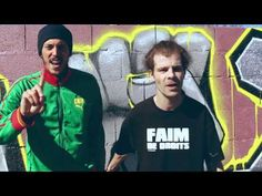 MISTER NILS FEAT RYON - BESOIN DE JUSTICE - CLIP HD