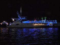 Captiva island boat Parade 032