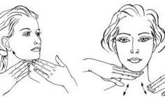 Pryč s druhou bradou! Stačí namočit froté ručník ve slané vodě | MegaZdravie.sk Hair Beauty, Female, Gardening, Health, Salud, Health Care, Garten, Lawn And Garden