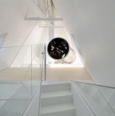 Indoor Slides, Modern, Room, 4 Story, Furniture, Home Decor, David, Interiors, Magazine