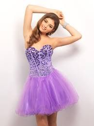 Lilac Prom Dresses - Google Search