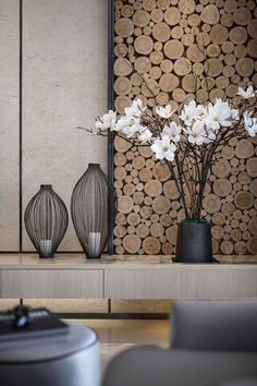 The keys to oriental decoration: 20 ideas to give your house an exotic touch - Chinese Ideen Japanese Interior, Modern Interior, Interior Styling, Interior And Exterior, Interior Design, Southwestern Decorating, Tuscan Decorating, Interior Decorating, Hawaiian Decor