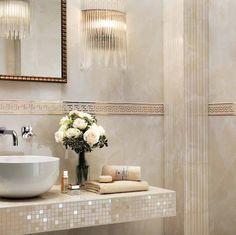 bad wandfliesen mit rautenmuster all in one pinterest. Black Bedroom Furniture Sets. Home Design Ideas
