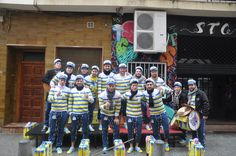 Día Grande 14/02: Chiquiteo y Actuación de las Murgas: Los Artistas