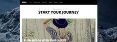 Mara - Beautiful Photo Wordpress Blog ThemeMatchThemes – Premium Wordpress Themes
