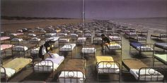 A Momentary Lapse Of Reason #PinkFloyd