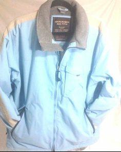 Abercrombie & Fitch Jacket, Men's Size Medium