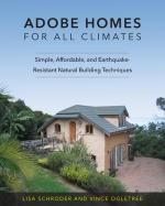 Do adobe homes really work in all climates? – Book review - BuildingGreen (discussion at bottom)