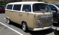 Nice 1971 Bus