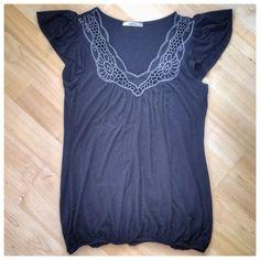 Soprano shirt Nordstroms Soprano shirt. Size small. Black. Soprano Tops