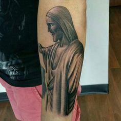 christ the redeemer tattoo - Google Search