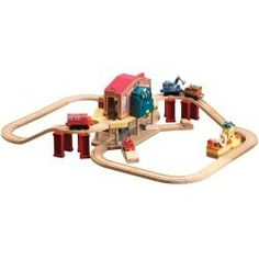 Chuggington Set