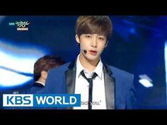 MONSTA X (몬스타엑스) - HERO [Music Bank COMEBACK / 2015.11.06] - YouTube