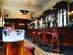 The #Harrogate Tap a fantastic venue for an excellent! #ale #realale #camra #pub #pint #drink #hospitality #leisure #life #cheers #instapint #instabeer #craftbeer #craftale #travel #tourism #tourist #leisure #life http://ift.tt/2aoKw8d