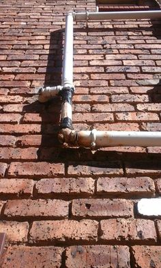 pipes installation Pipes, Plumbing, Hands, Pipes And Bongs, Trumpets