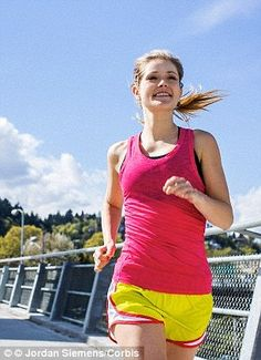 Don't bother doing cardio for more than 20 minutes, as this will burn muscle as well as fat