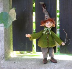 Elf Dandy