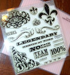 CTMH D1227 LEGENDARY MOMENTS ~ NO Pain Gain,Genius at Work, 100% PURE POTENTIAL #CloseToMyHeart Close To My Heart, 100 Pure, Scrapbook Pages, The 100, In This Moment, Pure Products, Gain, Image, Smash Book Pages