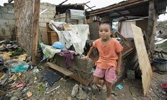 When a staff member went on a walk in the Philippines, he reflected on the reason that Samaritan's Purse is working.